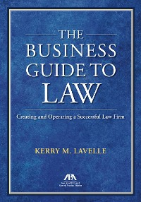 Cover The Business Guide to Law