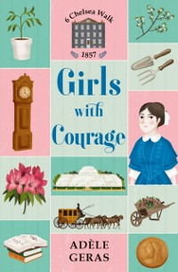 Cover Girls with Courage