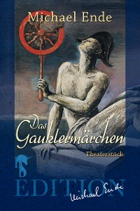 Cover Das Gauklermärchen