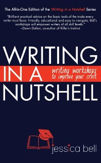 Cover Writing in a Nutshell: Writing Workshops to Improve Your Craft
