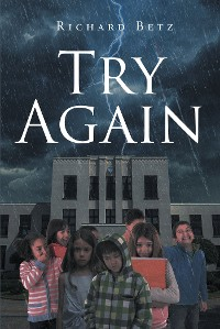 Cover Try Again