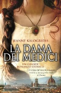 Cover La dama dei Medici