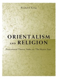 Cover Orientalism and Religion