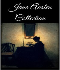 Cover Jane Austen Collection