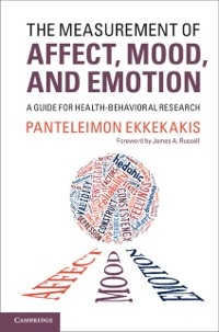 Cover Measurement of Affect, Mood, and Emotion