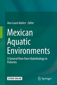 Cover Mexican Aquatic Environments