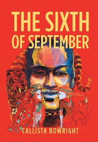 Cover The Sixth of September