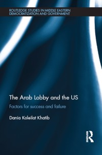 Cover Arab Lobby and the US
