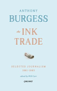 Cover The Ink Trade