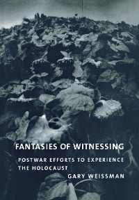 Cover Fantasies of Witnessing