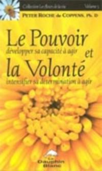 Cover Le pouvoir et la volonte 5