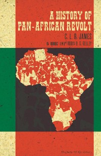 Cover History of Pan-African Revolt