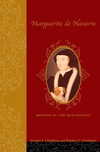 Cover Marguerite de Navarre (1492–1549)