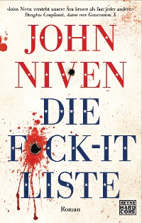 Cover Die F*ck-it-Liste