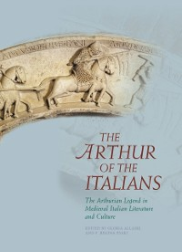 Cover Arthur of the Italians