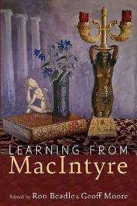 Cover Learning from MacIntyre