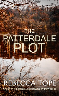 Cover The Patterdale Plot