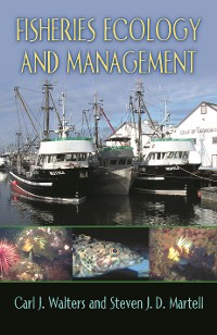 Cover Fisheries Ecology and Management