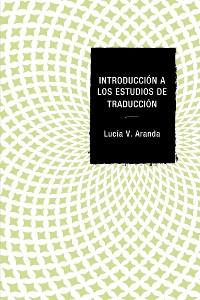 Cover Introducción a los estudios de traducción