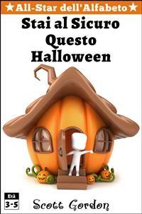 Cover All-Star dell'Alfabeto: Stai al Sicuro Questo Halloween