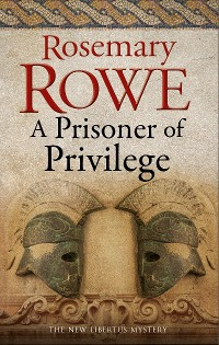 Cover Prisoner of Privilege, A