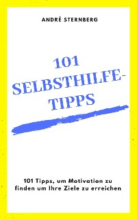 Cover 101 Selbsthilfe-Tipps