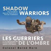Cover Shadow Warriors / Les Guerriers de l'Ombre