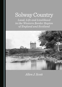 Cover Solway Country