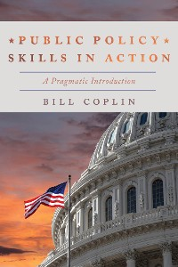 Cover Public Policy Skills in Action