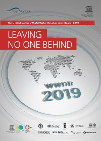 Cover The United Nations World Water Development Report 2019