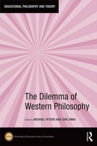 Cover Dilemma of Western Philosophy