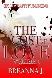 Cover The Cost of Love