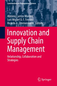 Cover Innovation and Supply Chain Management