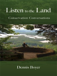 Cover Listen to the Land