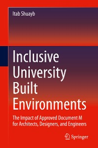 Cover Inclusive University Built Environments