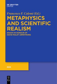 Cover Metaphysics and Scientific Realism