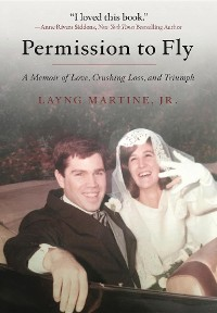 Cover PERMISSION TO FLY