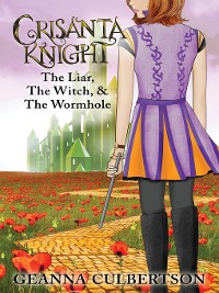 Cover The Liar, The Witch, & The Wormhole