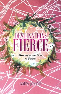 Cover Destination: Fierce