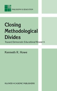 Cover Closing Methodological Divides