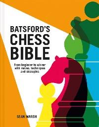 Cover Batsford's Chess Bible