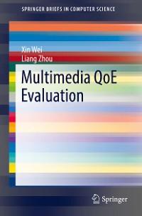 Cover Multimedia QoE Evaluation