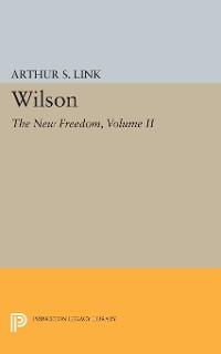 Cover Wilson, Volume II