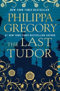 Cover Last Tudor