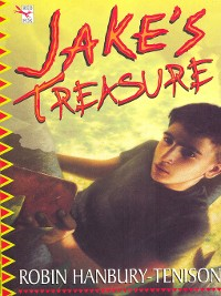 Cover Jake's Treasure