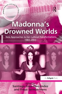 Cover Madonna's Drowned Worlds