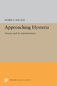 Cover Approaching Hysteria