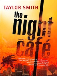 Cover Night Cafe