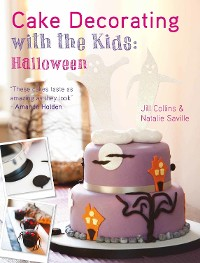 Cover Cake Decorating with the Kids - Halloween