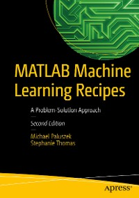 Cover MATLAB Machine Learning Recipes
